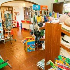 Отель Balaia Mar Португалия, Албуфейра - отзывы, цены и фото номеров - забронировать отель Balaia Mar онлайн развлечения фото 3