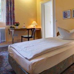 Отель Bayrischer Hof Германия, Вольфенбюттель - отзывы, цены и фото номеров - забронировать отель Bayrischer Hof онлайн комната для гостей