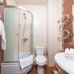 Отель Альбатрос 3* Стандартный улучшенный номер фото 4