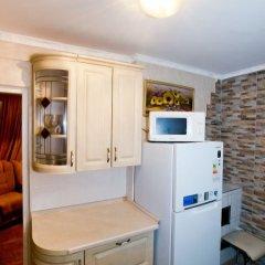 Гостевой дом Багира Улучшенные апартаменты с различными типами кроватей фото 7