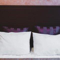 Гостиница House City в Барнауле 1 отзыв об отеле, цены и фото номеров - забронировать гостиницу House City онлайн Барнаул комната для гостей фото 7