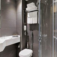 Отель STANLEY Афины ванная фото 2