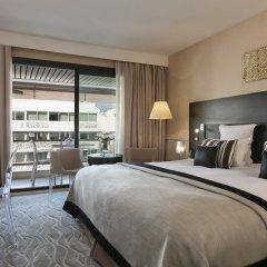 Hotel Barriere Le Gray d'Albion 4* Улучшенный номер