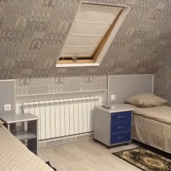 Мини-Отель Лиман Стандартный номер разные типы кроватей