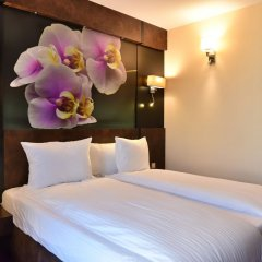 Best Boutique Hotel комната для гостей фото 5
