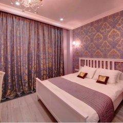 Гостиница Pekin Gardens в Москве 1 отзыв об отеле, цены и фото номеров - забронировать гостиницу Pekin Gardens онлайн Москва комната для гостей фото 2