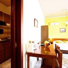 Отель 7 Palms Hotel Apartments Греция, Родос - отзывы, цены и фото номеров - забронировать отель 7 Palms Hotel Apartments онлайн в номере