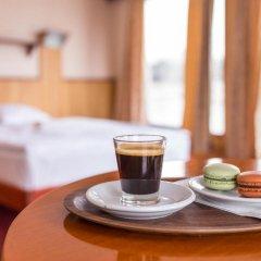 Fortuna Boat Hotel and Restaurant 3* Улучшенный номер-кабина с различными типами кроватей фото 2