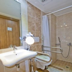 Innvista Hotels Belek 5* Номер категории Эконом с различными типами кроватей фото 2