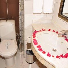 Corolla Hotel ванная фото 3