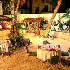 Отель Nasandhura Palace Hotel Мальдивы, Северный атолл Мале - отзывы, цены и фото номеров - забронировать отель Nasandhura Palace Hotel онлайн помещение для мероприятий фото 5