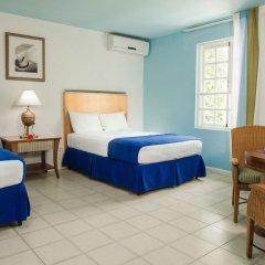 Отель Deja Resort - All Inclusive Ямайка, Монтего-Бей - отзывы, цены и фото номеров - забронировать отель Deja Resort - All Inclusive онлайн комната для гостей фото 4