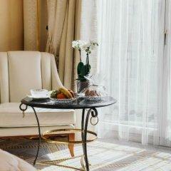 Savoy Hotel Baur en Ville 5* Одноместный классический номер фото 4