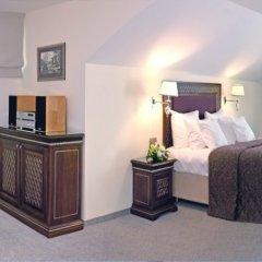 Гранд Отель Поляна 5* Студия с различными типами кроватей