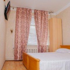 Гостиница Аниш Стандартный номер с различными типами кроватей фото 4