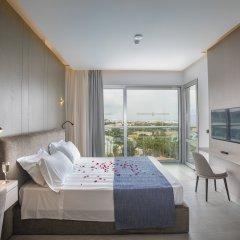 Отель Cavo Maris Beach Кипр, Протарас - 12 отзывов об отеле, цены и фото номеров - забронировать отель Cavo Maris Beach онлайн фото 13