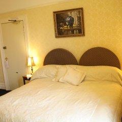 Отель The Sycamore Guest House комната для гостей фото 2