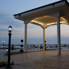 Отель Palace Marina Dinevi Болгария, Свети Влас - отзывы, цены и фото номеров - забронировать отель Palace Marina Dinevi онлайн пляж