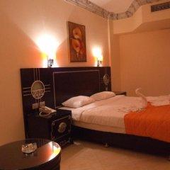 Sphinx Resort Hotel 3* Стандартный номер с различными типами кроватей фото 4