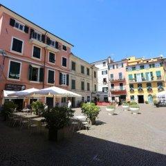 Отель B&B in Piazzetta Сарцана вид на фасад фото 4