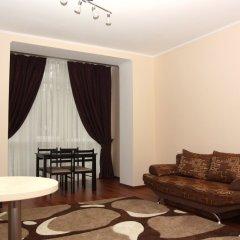 Гостиница Helen Николаев комната для гостей фото 5