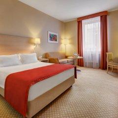 Гостиница Холидей Инн Москва Лесная комната для гостей фото 2