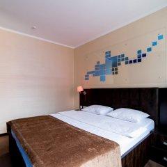 Гостиница Shato City 3* Номер Делюкс с различными типами кроватей фото 8