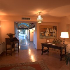 Отель Palais Didi Марокко, Фес - отзывы, цены и фото номеров - забронировать отель Palais Didi онлайн интерьер отеля