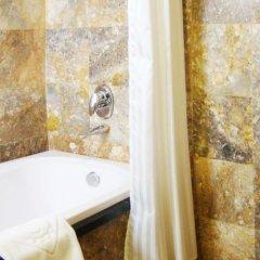Отель Hanoi Sahul Hotel Вьетнам, Ханой - отзывы, цены и фото номеров - забронировать отель Hanoi Sahul Hotel онлайн ванная