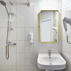 Гостиница Друзья на Фонтанке ванная