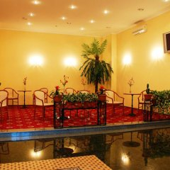 Гостиница Sun Light Харьков интерьер отеля