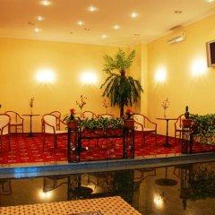 Гостиница Sun Light интерьер отеля