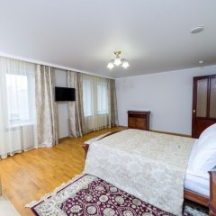 Гостиница Урал 3* Люкс фото 2