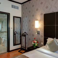 Grandeur Hotel 4* Люкс повышенной комфортности фото 4
