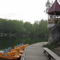 Гостиница Berezka Aya в Ае отзывы, цены и фото номеров - забронировать гостиницу Berezka Aya онлайн Ая приотельная территория