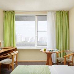 Гранд Отель Ока Бизнес 3* Стандартный номер (первой категории) фото 4