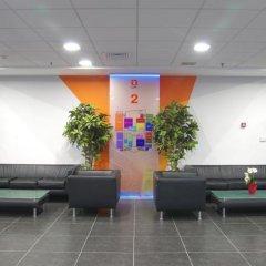Гостиница IT Park интерьер отеля фото 2