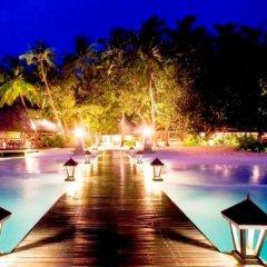 Отель Angsana Ihuru фото 5