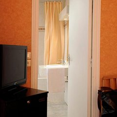 Hotel Auriane Porte de Versailles удобства в номере фото 2