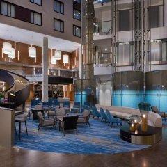 Гостиница DoubleTree by Hilton Moscow — Vnukovo Airport гостиничный бар