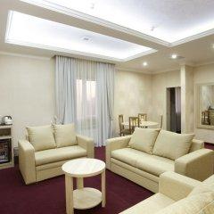 Гостиница Amici Grand комната для гостей фото 4
