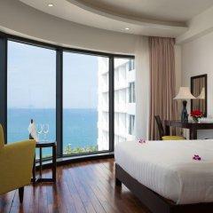 Отель LEGENDSEA Нячанг комната для гостей фото 2