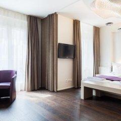 Cascada Swiss Quality Hotel комната для гостей