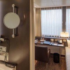 Отель Park Inn by Radisson Berlin Alexanderplatz 4* Люкс 2 отдельными кровати