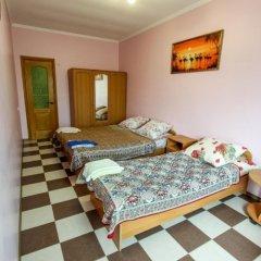Мини-Отель Максим Судак комната для гостей фото 3