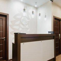 Гостиница Ahotels Design Style интерьер отеля фото 2