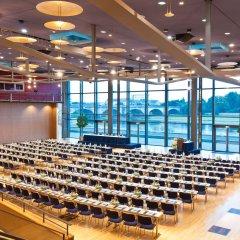 Отель Maritim Hotel & Internationales Congress Center Dresden Германия, Дрезден - 1 отзыв об отеле, цены и фото номеров - забронировать отель Maritim Hotel & Internationales Congress Center Dresden онлайн помещение для мероприятий фото 2