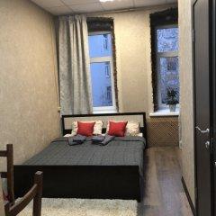 Хостел The Park Улучшенный номер с различными типами кроватей фото 2