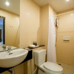 Отель Naka Residence 3* Номер Делюкс разные типы кроватей фото 3