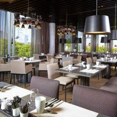 Отель Hilton Tallinn Park питание